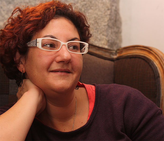 Olga Constanza un placer un placer de entrevista y de charla.