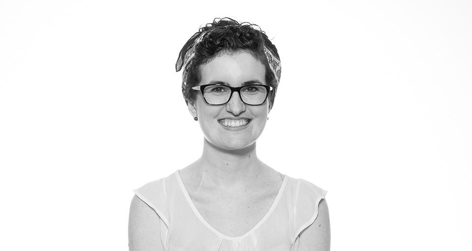 María Munuera en Tecnilógica